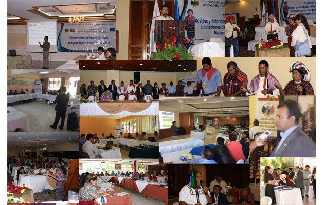 Asociación Guatemalteca de Alcaldes y Autoridades Indígenas - foto 2
