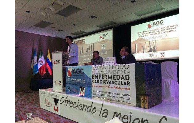 Asociación Guatemalteca de Cardiología - foto 2