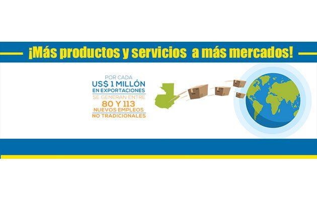 Asociación Guatemalteca de Exportadores - foto 1