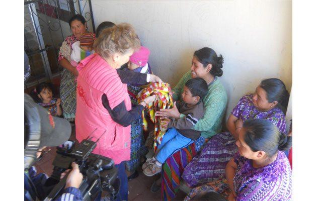 Asociación Guatemalteca para La Familia de Las Américas - foto 3