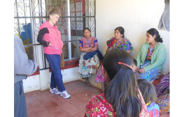 Asociación Guatemalteca para La Familia de Las Américas - foto 2