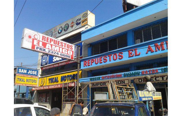 Auto Repuestos El Amigo San Juan - foto 1