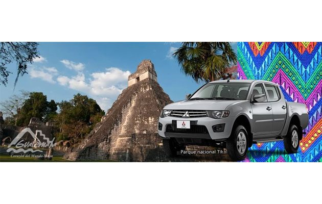 Renta Autos Guatemaya - foto 3