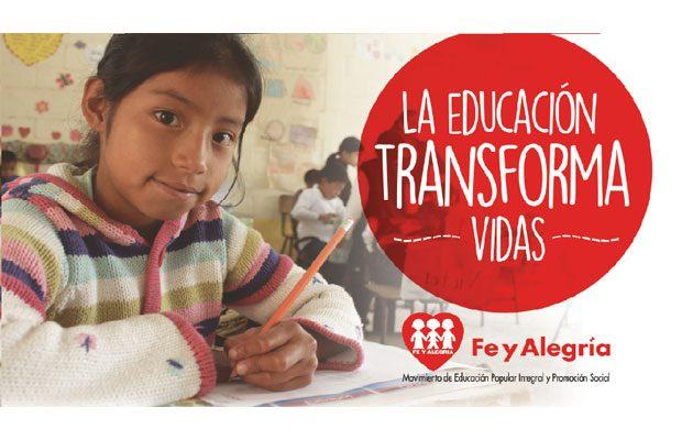 Fundación Movimiento Fe y Alegría - foto 1