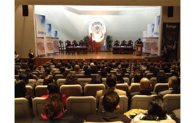 Colegio de Abogados y Notarios de Guatemala Centro de Justicia Laboral - foto 3