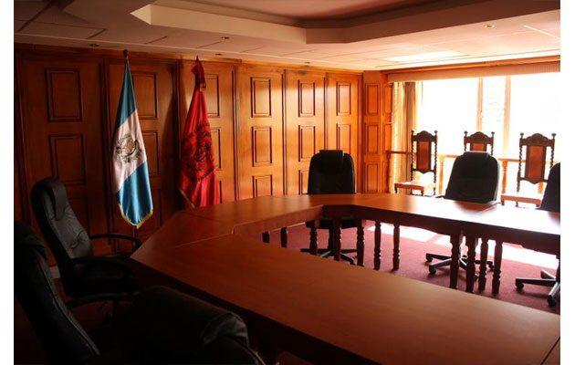 Colegio de Abogados y Notarios de Guatemala Centro de Justicia Laboral - foto 2