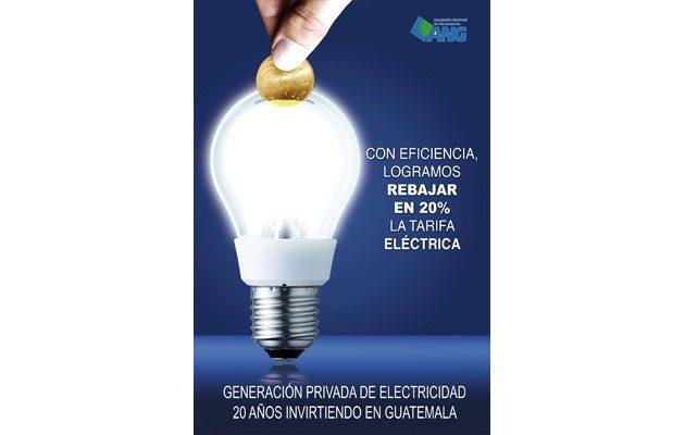 Asociación Nacional de Generadores - foto 1
