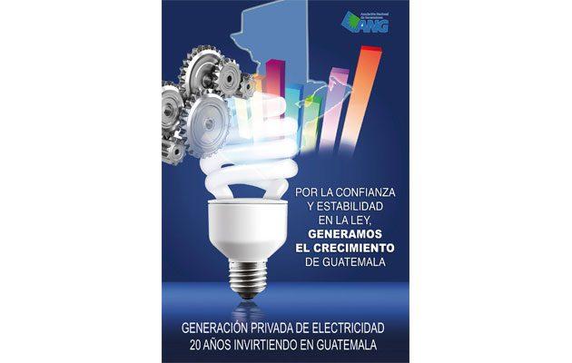 Asociación Nacional de Generadores - foto 2