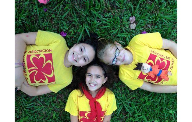 Asociación Nacional de Muchachas Guías - foto 3