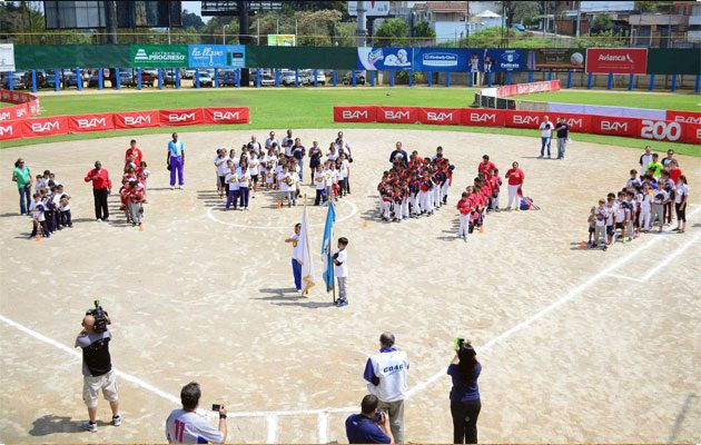 Asociación Nacional de Softbol - foto 1