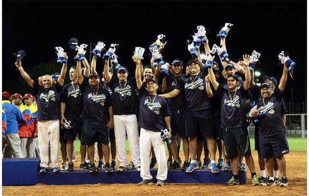Asociación Nacional de Softbol - foto 2