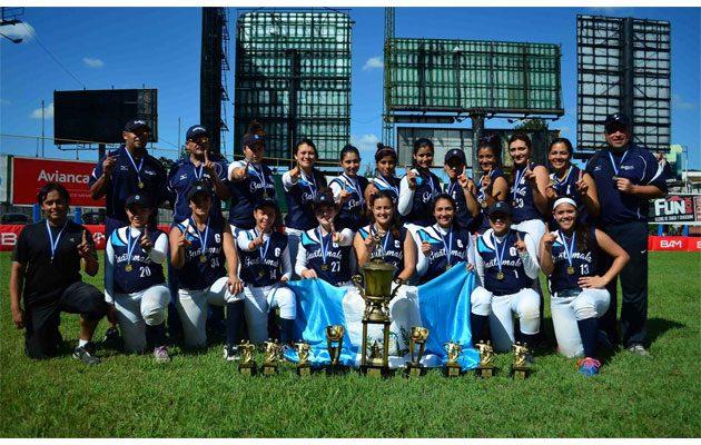 Asociación Nacional de Softbol - foto 3
