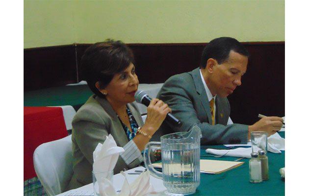Asociación para El Desarrollo Legislativo y la Democracia - foto 3