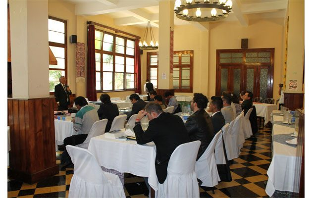 Asociación para El Desarrollo Legislativo y la Democracia - foto 1