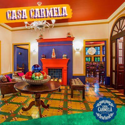 Casa Carmela - foto 6