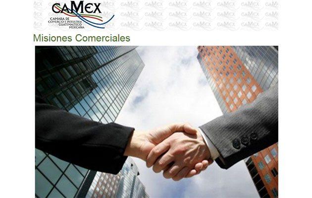 Cámara de Comercio e Industria (Guatemalteco-Mexicana) - foto 1
