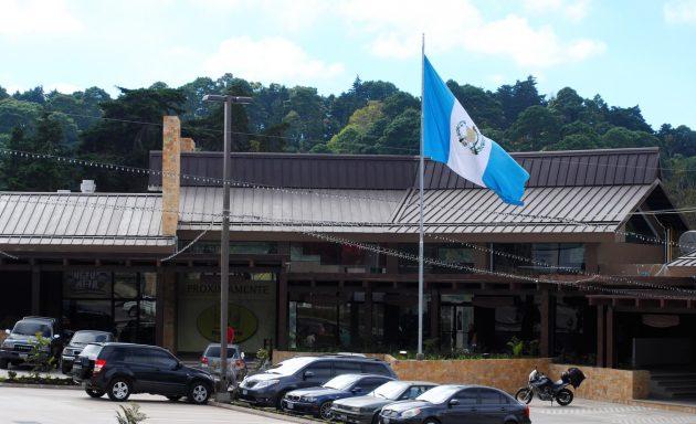 Vista Muxbal Plaza - foto 5