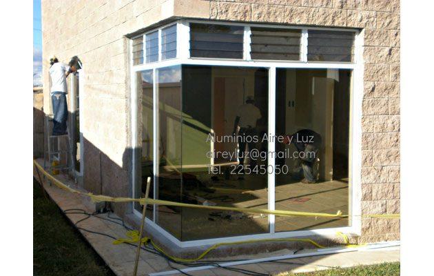 Aluminios Aire y Luz - foto 3