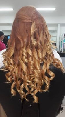Angelicas Hair Designer & Color Zona 10 - foto 6