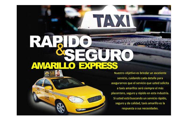 Amarillo Express Oficinas - foto 1