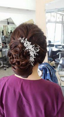 Angelicas Hair Designer & Color Zona 10 - foto 5