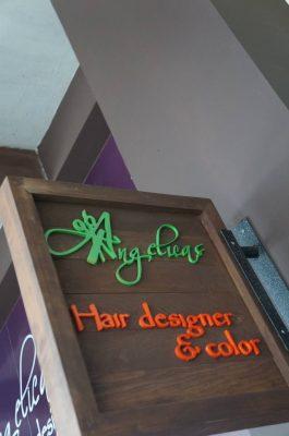 Angelica's Hair Designer & Color Muxbal - foto 4