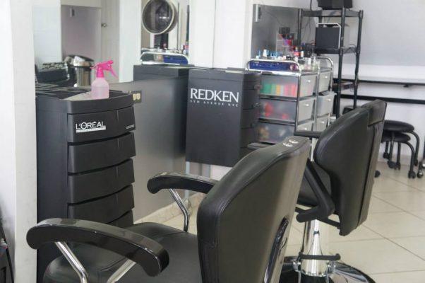Angelica's Hair Designer & Color Muxbal - foto 5