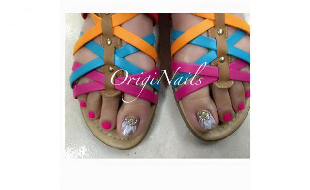 Origi-Nails zona 11 - foto 1