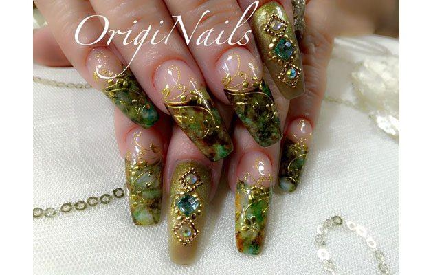 Origi-Nails zona 15 - foto 1