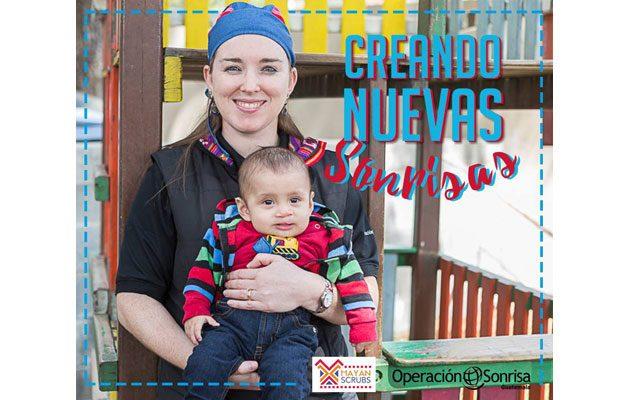 Operación Sonrisa Guatemala - foto 4