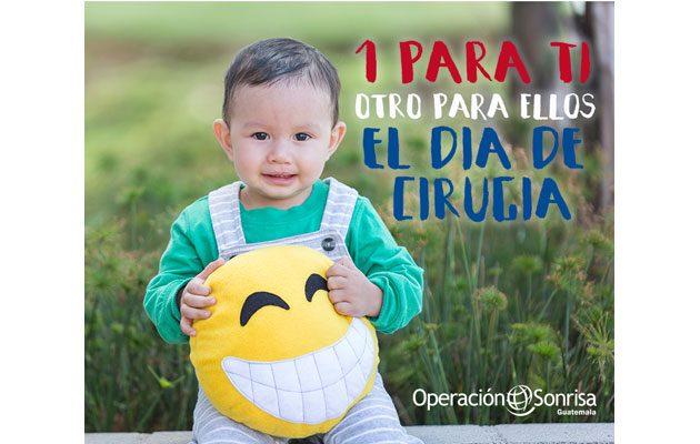 Operación Sonrisa Guatemala - foto 3