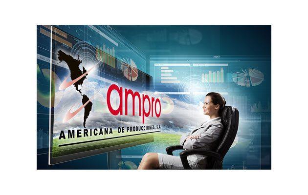 Ampro, S.A. - foto 1