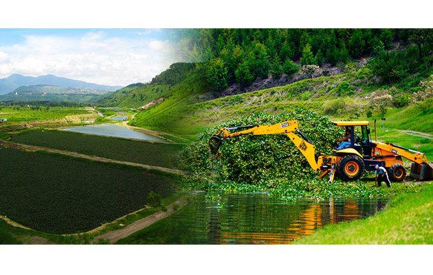 Autoridad del Lago de Amatitlán- AMSA - foto 1
