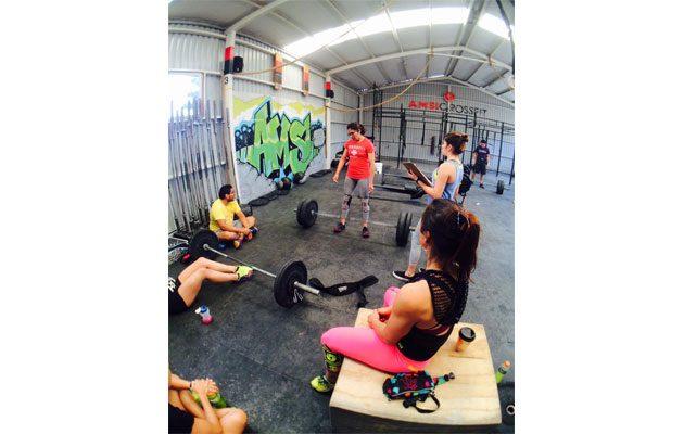 AMSI CrossFit - foto 1
