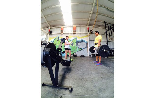 AMSI CrossFit - foto 3