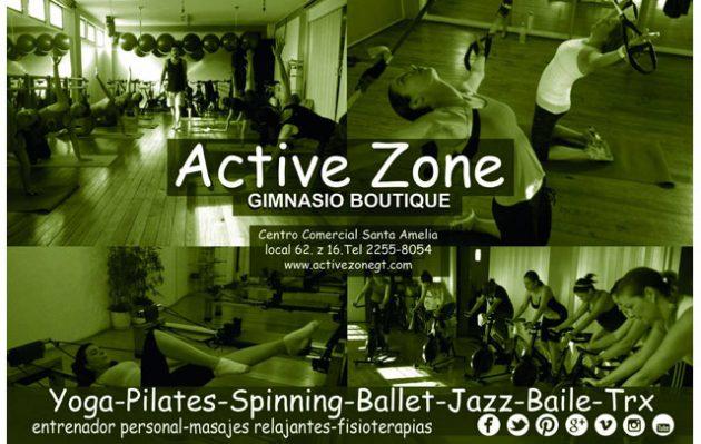 Active Zone - foto 6