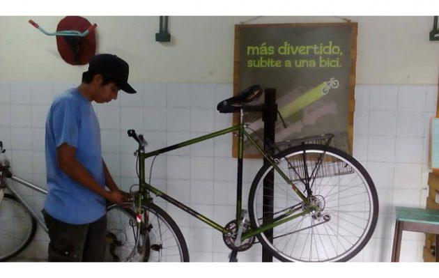 BICiudad de Guatemala - foto 6
