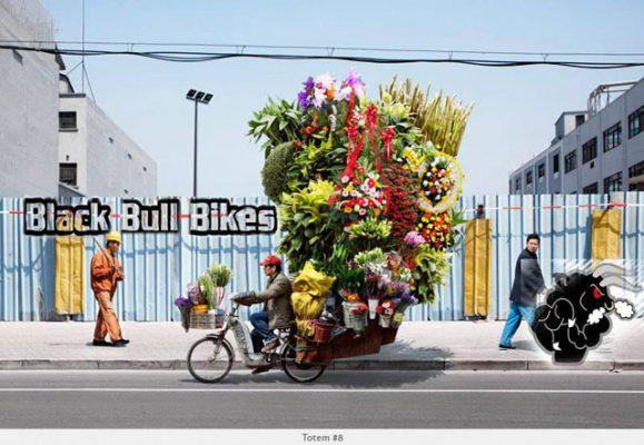 Black Bull Bikes - foto 1