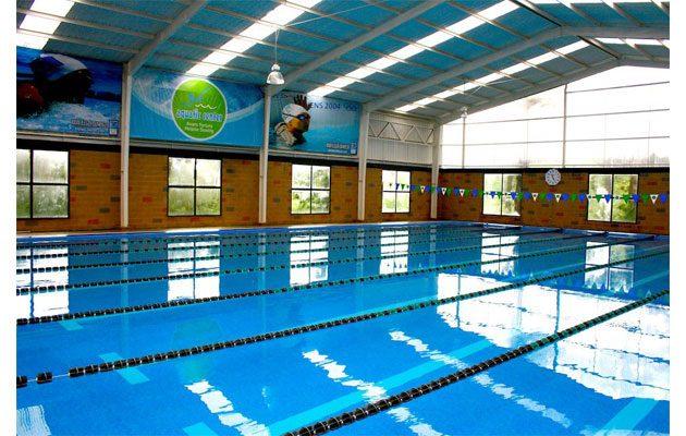 Aquatic Center Mixco - foto 1