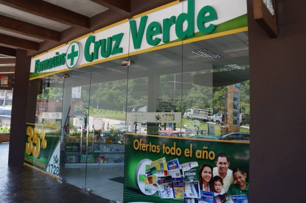 Farmacia Cruz Verde Muxbal - foto 8