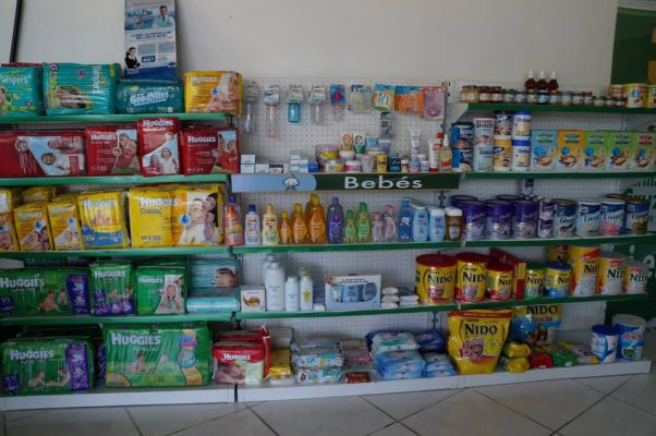 Farmacia Cruz Verde Muxbal - foto 7