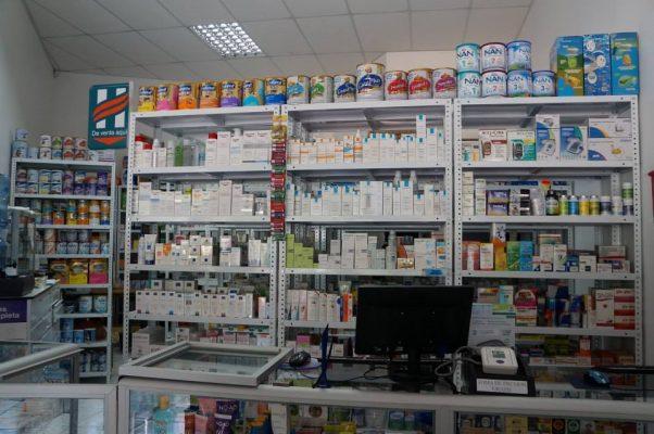 Farmacia Cruz Verde Muxbal - foto 5