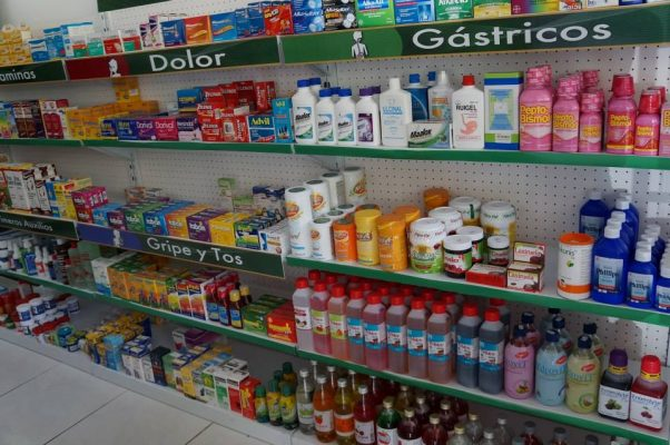 Farmacia Cruz Verde Muxbal - foto 3