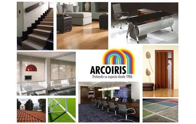 Arcoiris Tienda de Exhibición - foto 2