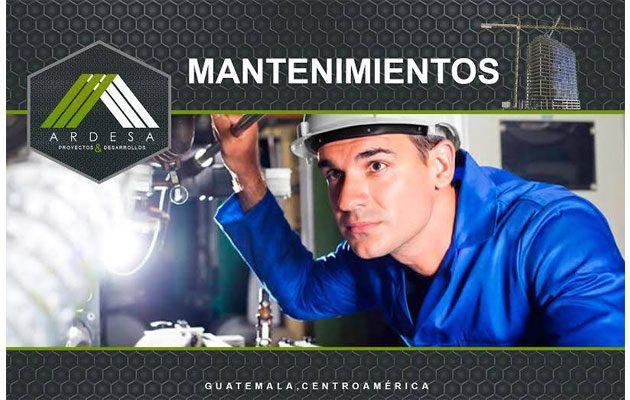 Ardesa Guatemala - foto 1