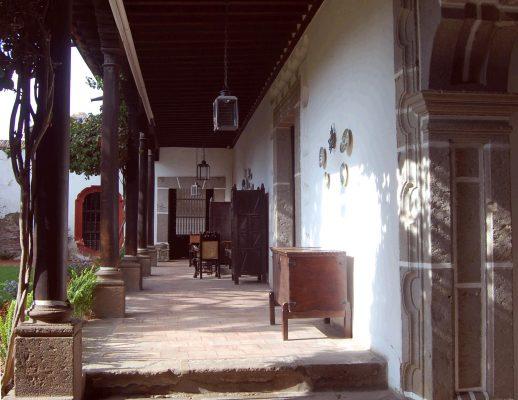 Casa Popenoe - foto 2