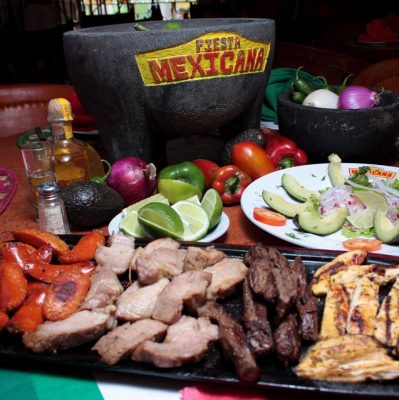 Fiesta Mexicana - foto 3