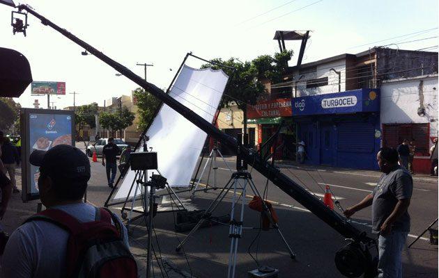 Cinema 502 - foto 1