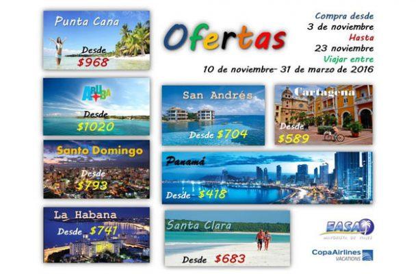 Agencia de Viajes Easa - foto 6