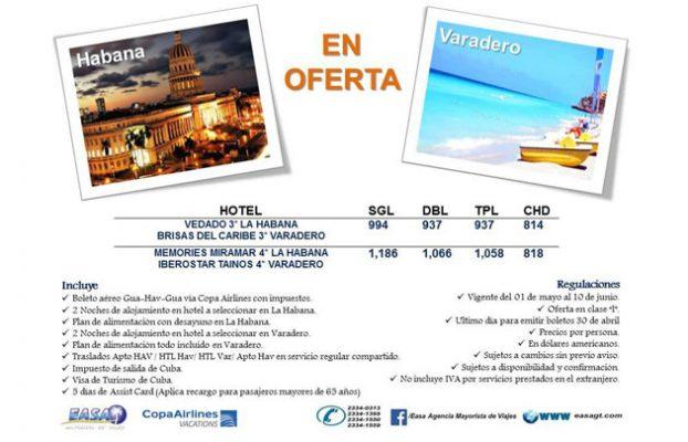 Agencia de Viajes Easa - foto 3